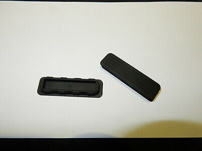 Genuine Nikon BATTERY GRIP BASE DUST CAP RUBBER for D7100 D7200- UK Seller