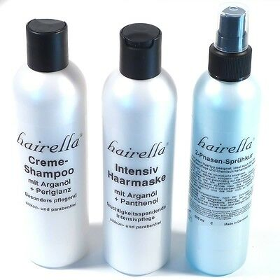 Set De Soin - Sparbundle - Hairella Extensionspflege