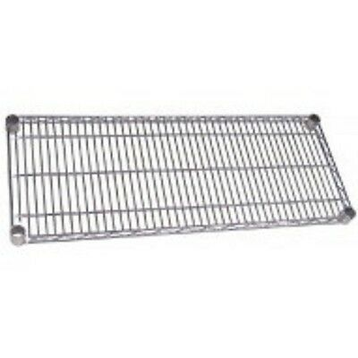 60cm x 150cm Heavy Duty Wire Shelf for Mesh Shelving