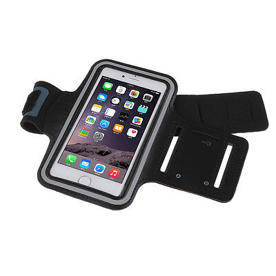 Adjustable Armband Armlet Velcro Strap for iPhone 6 4.7