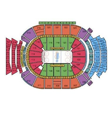 World Cup of Hockey Tickets 09/17/16 (Toronto)