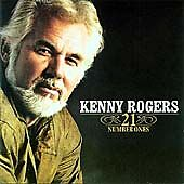Kenny Rogers - 21 Number Ones (2006)  CD  NEW  SPEEDYPOST
