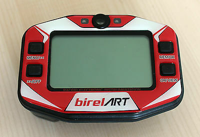 birel ART STYLE GEL STICKER FOR MYCHRON 4 - KARTING