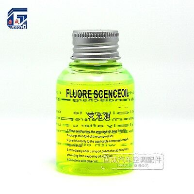 Universal Oil with Fluorescent Leak Detection Leak Test UV Dye for Car Auto Cond