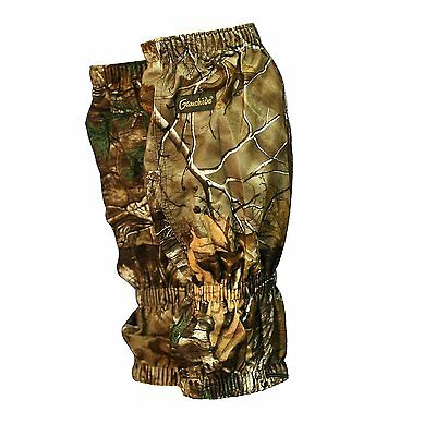 Gamehide Gaiters Realtree Xtra