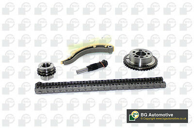 FORD FOCUS 1.8D Timing Chain Kit 2002 on TC2320FK BGA Top Quality Replacement