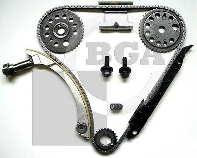 VAUXHALL VECTRA C 2.2 Timing Chain Kit 03 to 08 TC0255FK BGA Quality Replacement