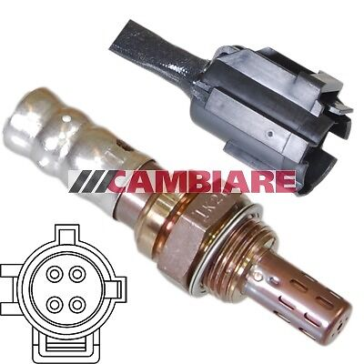 JEEP WRANGLER 2.5 Lambda Sensor VE381269 Oxygen Cambiare Top Quality Replacement
