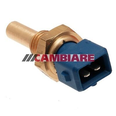Coolant Temperature Sensor Temp VE375049 Cambiare FITS FORD PEUGEOT VARIOUS New