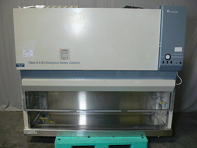 Thermo Forma 1186 Class 2 Type A/B3 Biological Safety Cabinet w/ Stand