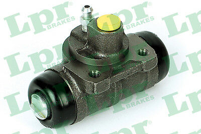 Wheel Cylinder fits NISSAN TERRANO R20 Rear 2.7,3.0D 99 to 06 4636 Brake LPR New