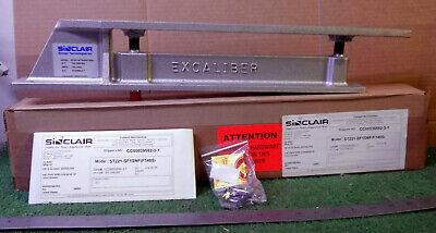 New Sinclair St221-Sf1Snf (F1405) Excaliber Transit Vhf Antenna ***make Offer***