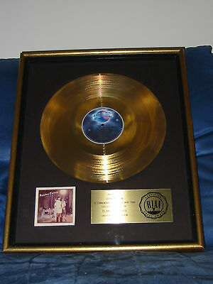 "Pointer Sisters Riaa Gold Album Sales Award For ""energy"" 1978 Record Springsteen"