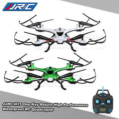JJRC H31 Waterproof 2.4G 4CH 6 Axis Gyro Headless Mode RC Quadcopter Drone RTF