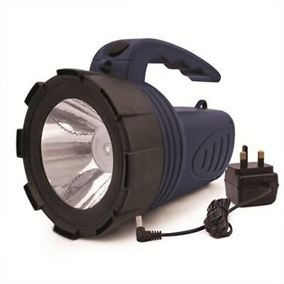 Active Products A51074 90 Lumens Rechargeable Spotlight New