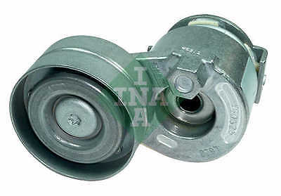 Aux Belt Tensioner 534002710 INA Drive V-Ribbed 8200072120 8200492180 8200673090