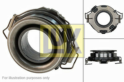 FORD ESCORT Clutch Release Bearing 500014311 LuK New