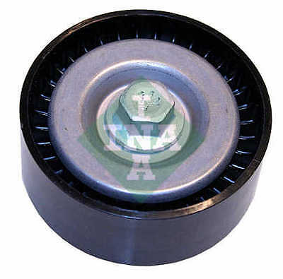 VAUXHALL ASTRA J 2.0D Auxiliary Belt Idler Pulley 2009 on 532062110 Deflection
