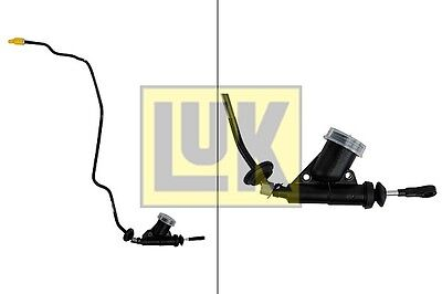 ROVER GROUP 75 Hydraulic Clutch Master Cylinder 511014510 LuK STC105480 New