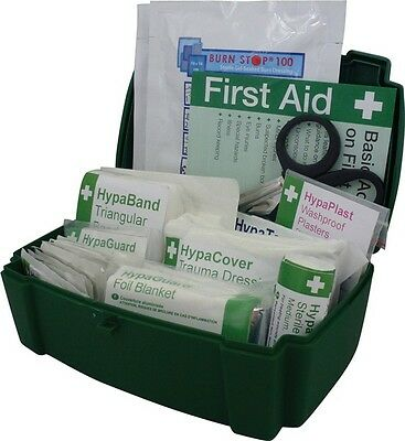Medium Vehicle First Aid Kit in Evo Case Safety First Aid K3500MD New