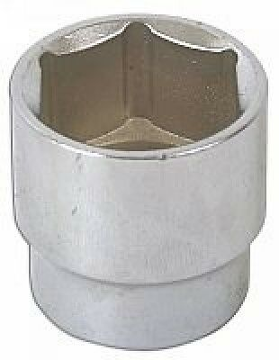 "Socket 1/2"" Drive 30mm Laser 0137 Genuine Top Quality New"