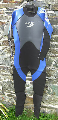 CHEAP LOW PRICE DEAL NEW 3/2 full backzip wetsuit for surf sup kayak body board