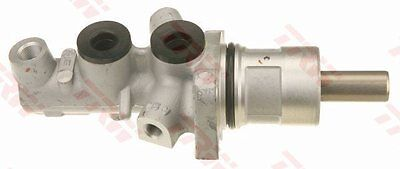 BMW 530 E39 Brake Master Cylinder 2.9,3.0 98 to 04 PML363 TRW 34311165543 New