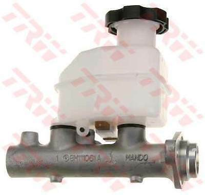 Brake Master Cylinder fits HYUNDAI COUPE 2.7 02 to 09 PMK588 TRW 585102C500 New