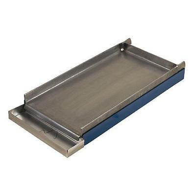 Portable Add On Griddle Top for Gas Range - Covers 2 Burners