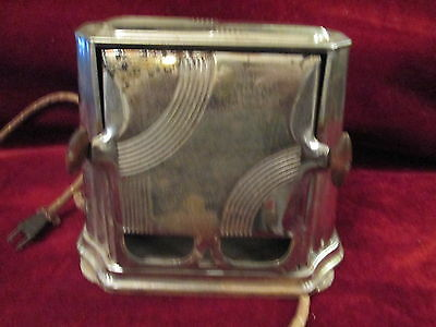 Antique Kitchen Toaster