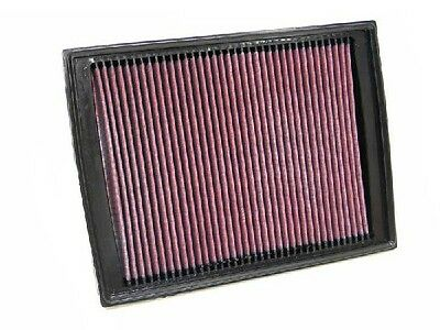 Land Rover Range Rover Replacement Air Filter 33-2333 K&N New
