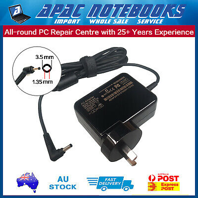 20W 5V-4A Power AC Adapter Charger for Lenovo Ideapad 100s-11iby
