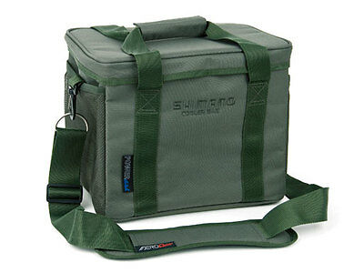 Shimano NEW Insulated Cooler Bag Tribal Carp Fishing Luggage Range - SHTR05