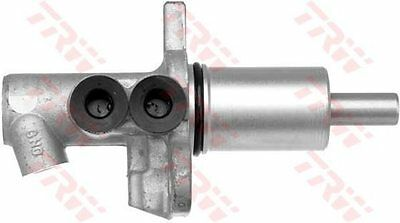 2x Brake Master Cylinders PMN213 TRW 4B3611021 Genuine Top Quality Replacement