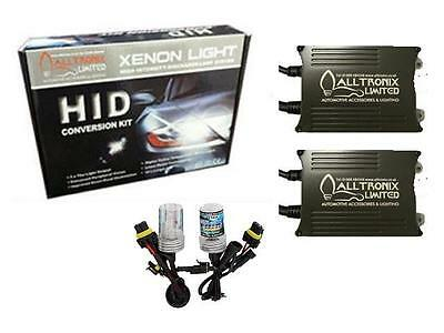 H7R Reflector 4300k 55w Canbus HID Xenon Conversion Kit UK Seller Quick Dispatch