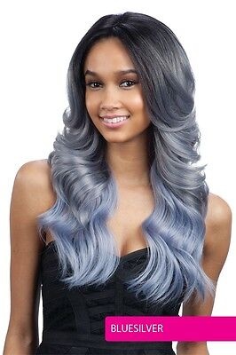 Freetress Equal Premium Delux Lace Front Wig Cameron