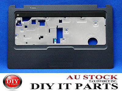 HP Pavilion G62 Palmrest Top Case Cover Includes Trackpad  P/N 615590-001