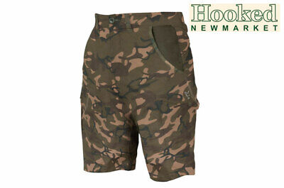Fox Chunk Lightweight Cargo Shorts Camo *Various sizes*