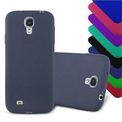 Coque Housse Gel Silicone TPU Ultra Slim MAT FROSTED APPLE LG SAMSUNG Cover Case