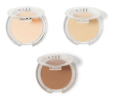 E.L.F. Prime & and Stay Finishing Powder NIP choose color ELF Makeup Authentic