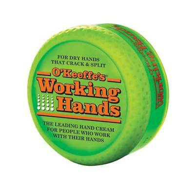 OKeeffes GG7044001 Working Hands 96g Relief For Dry Cracked Split Skin