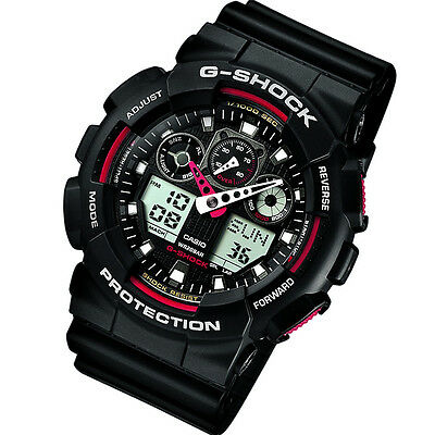 casio g shock gg 1000 1a dr watch master of g mudmaster. Black Bedroom Furniture Sets. Home Design Ideas