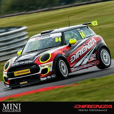 Direnza Aluminium Alloy Sport Radiator Rad For Bmw 3 Series E30 320 325I 85-87