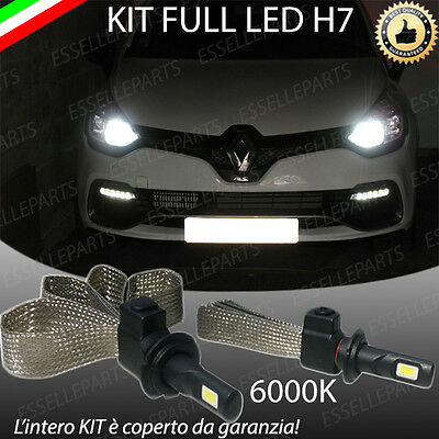 renault clio iv full voll led scheinwerfer phares faros fari headlight complet eur 900 00. Black Bedroom Furniture Sets. Home Design Ideas
