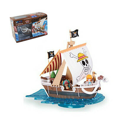 New ! One Piece Grand Ship Collection Going Meri Ship New In Box