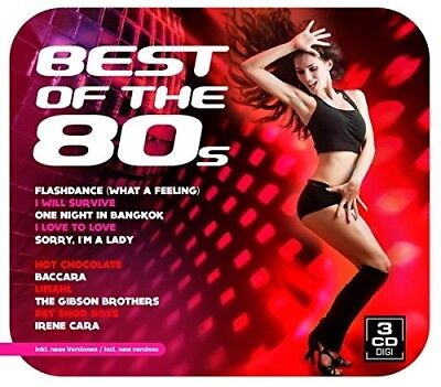 Various - Best Of The 80s