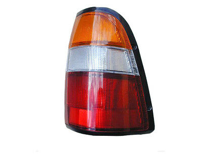 TAIL LIGHT for HOLDEN RODEO TF 02/97-06/01 RIGHT HAND SIDE