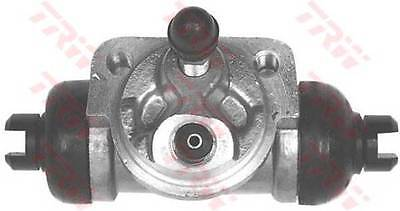 Wheel Cylinder fits NISSAN PRAIRIE M10 1.5 Rear Left or Right 84 to 87 BWC174