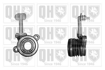 RENAULT KANGOO Clutch Concentric Slave Cylinder CSC 1.5,1.6,1.9 2002 on Central