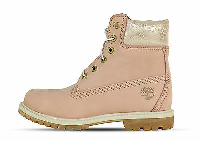 Timberland Premium A196b Sizes BootsNew Pink 6in Many Af yf7gvb6Y